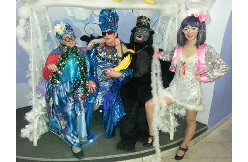 Сердючка двойник,Верка Сердючка двойник, театр пародий звезд эстрады один в один - Свадьбы, торжества в Краснодаре