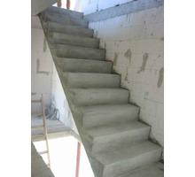 Бетонные лестницы в Сочи и Адлере - Лестницы в Сочи