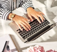 Реклама и продвижение бренда в сети - Работа на дому в Геленджике