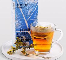 Greenway чай - teavitall express fresh 1 - Продукты питания в Краснодарском Крае