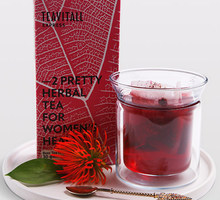 Greenway чай - teavitall express pretty 2 - Продукты питания в Краснодарском Крае