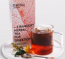 Greenway чай - teavitall express banquet 5 - Продукты питания в Краснодаре