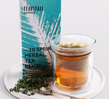 Greenway чай - teavitall express spring 10 - Продукты питания в Краснодарском Крае