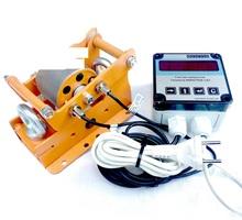 Электронно механический Измеритель длины кабеля - Электрика в Краснодаре