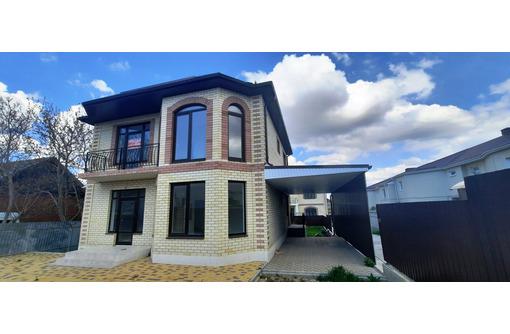 Новый дом с ремонтом под ключ - Дома в Анапе