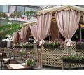 Уличные шторы для террас и беседок - Предметы интерьера в Краснодаре