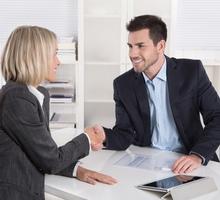 Специалист по договорам (можно без опыта) - Юристы / консалтинг в Краснодаре