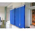 Рентгенозащитные шторы ШМЗ на основе полотна из рентгенозащитной резины - Медтехника в Краснодаре