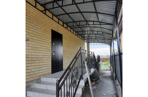 Дом в Анапе с ремонтом все коммуникации - Дома в Анапе