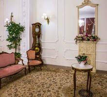 Отель Бристоль в Краснодаре - Гостиницы, отели, гостевые дома в Краснодарском Крае