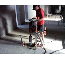 Сверление отверстий в строительном материале (бетон,монолит,кирпич) - Строительные работы в Краснодаре