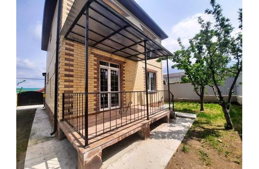 Новый дом с ремонтом под ключ и газом - Дома в Анапе