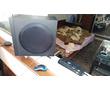 Колонки, пассивная акустическая система производства Sony SS-CT101/SS-TS102, фото — «Реклама Сочи»