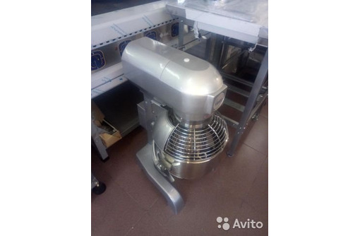 Планетарный миксер Viatto B-20P - Продажа в Анапе