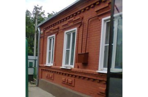 Покраска Фасада Домов, навесов, заборов, решеток, гаражей. - Ремонт, отделка в Армавире