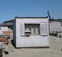 Вагончик жилой 6 х 3 х 2,5м - Садовый инструмент, оборудование в Туапсе