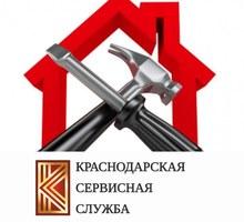 Чистка, ремонт, заправка Сплит систем Кондиционеров - Кондиционеры, вентиляция в Краснодаре