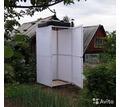 Душ летний или душ с тамбуром - Садовый инструмент, оборудование в Краснодаре