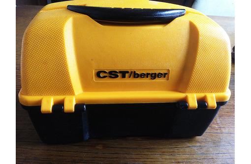 Нивелир CST/Berger Sal 32Х - Инструменты, стройтехника в Краснодаре