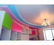 Натяжные потолки любой сложности, фото — «Реклама Горячего Ключа»