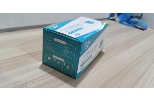 Маски одноразовые гигиенические - Медицинские услуги в Армавире