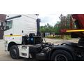 Гидрофикация седельного тягача камаз - Для грузовых авто в Краснодарском Крае