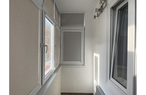 Продается просторная квартира в новом обжитом доме в городе-курорт Анапа. - Квартиры в Анапе