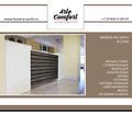 Стойка администратора (ресепшн) по вашему дизайну - Специальная мебель в Сочи
