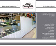Стойка администратора (ресепшн) по вашему дизайну, фото — «Реклама Сочи»