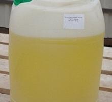Гипохлорит натрия (канистра 25кг - 20л) для дезинфекции - Продажа в Тимашевске