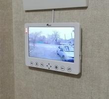 Системы Видеонаблюдения, домофоны - монтаж, ремонт - Охрана, безопасность в Краснодарском Крае