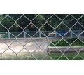 Сетка Оцинкованная рабица - Заборы, ворота в Апшеронске