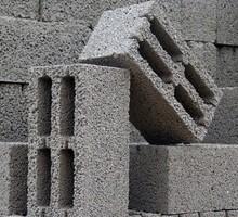 Керамзитовый блок - Бетон, раствор в Славянске-на-Кубани