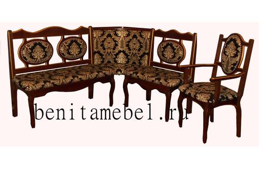 Мебель от производителя - Мягкая мебель в Армавире