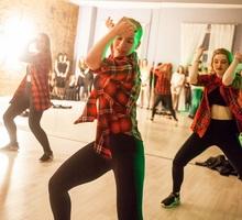 Dancehall в Новороссийске - Танцевальные студии в Новороссийске