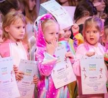 Танцы для малышей. Обучение танцам в Новороссийске - Танцевальные студии в Новороссийске