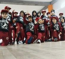 Хип Хоп танцы для детей. Обучение танцам в Новороссийске - Танцевальные студии в Новороссийске