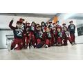 Хип Хоп танцы для детей. Обучение танцам в Новороссийске - Танцевальные студии в Краснодарском Крае