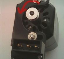 Мотор для китайских оверлоков GN, FN - Швейное оборудование в Краснодарском Крае