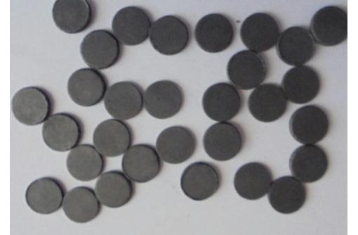 Графитовые ( угольные) пластины для педалей швеиных машин и оверлоков - Швейное оборудование в Адлере