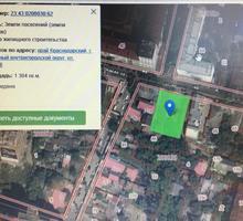 земельный участок в Краснодаре 13 сот., назначение под многоэтажное строительство - Участки в Краснодарском Крае