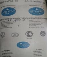 От завода Аква-аурат 30 коагулянт (мешок 25кг), Доставка РФ - Продажа в Краснодарском Крае