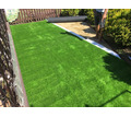 Искусственный газон - Ландшафтный дизайн в Анапе