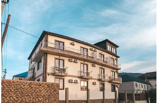 Отдых в Кабардинке частный сектор недорогое жилье в Геленджике - Аренда квартир в Геленджике