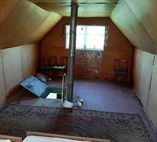 Дом на посёлке заря - Дачи в Краснодаре
