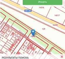 земельный участок в Краснодаре 83,5 сот., назначение под ИЖС, правильной формы - Участки в Краснодарском Крае