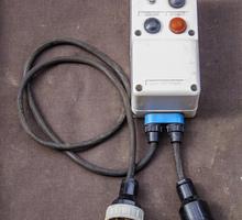 Защитно-отключающее устройство ИЭ-9813У2 - Продажа в Краснодаре