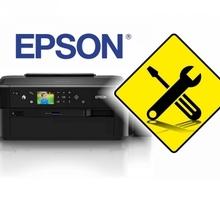 Ремонт струйных принтеров Epson в Краснодаре - Компьютерные услуги в Краснодаре