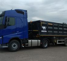 Гидрофикация тягача Volvo - Для грузовых авто в Белореченске