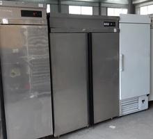 Холодильные шкафы среднетемпературные - Продажа в Краснодарском Крае